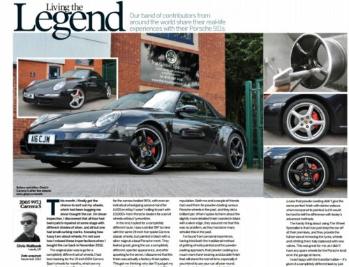 Total 911 – August 2014