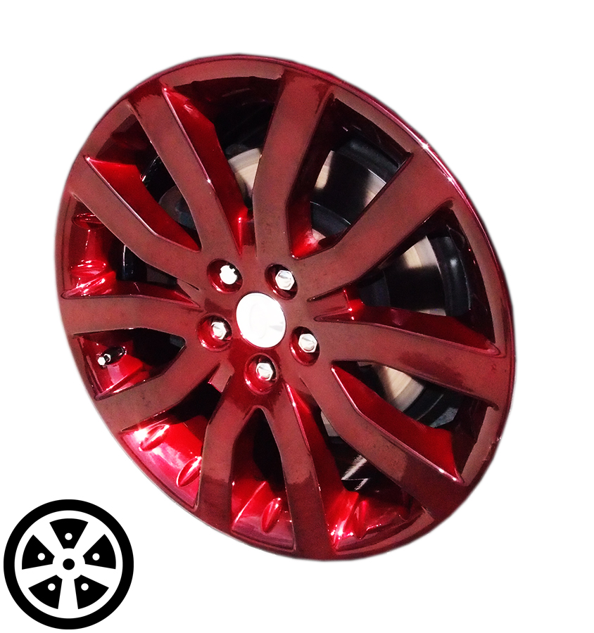 Tws Wheel Finishes Gallery The Wheel Specialist